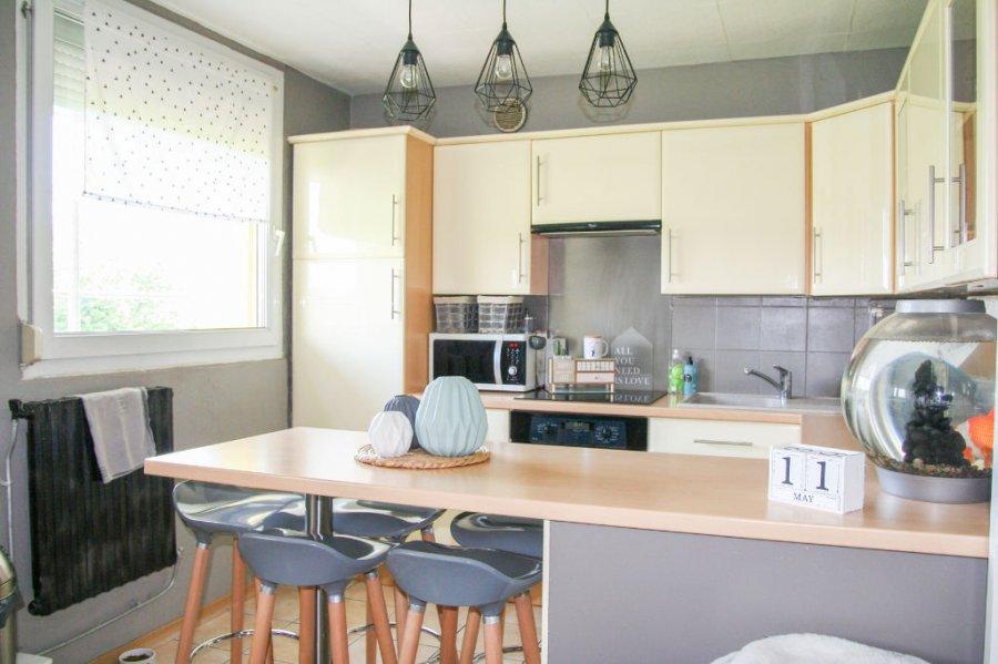 acheter appartement 5 pièces 70.98 m² longuyon photo 5