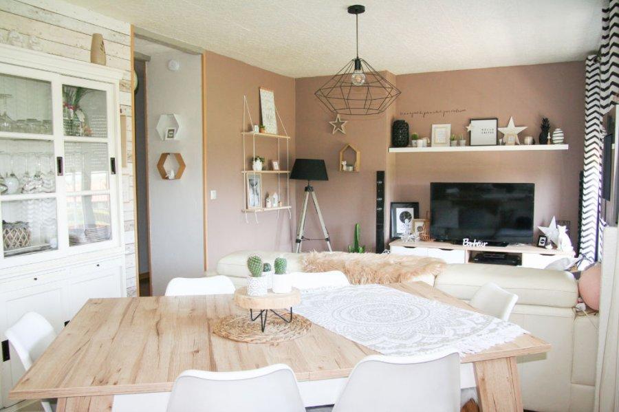acheter appartement 5 pièces 70.98 m² longuyon photo 1