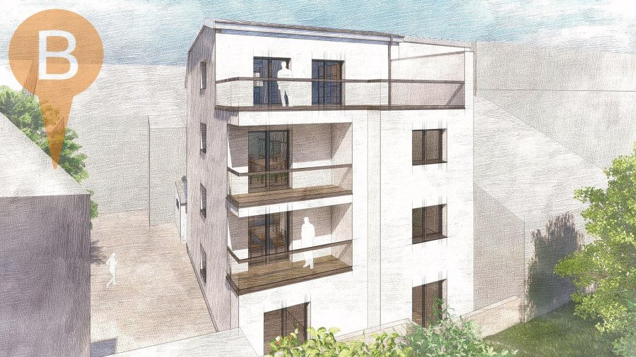 acheter appartement 2 chambres 81.88 m² diekirch photo 2