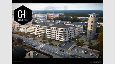 Apartment block for sale in Luxembourg-Belair - Ref. 6869435