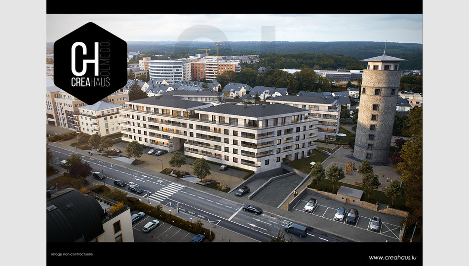 Apartment block for sale in Luxembourg (LU) - Ref. 6869435