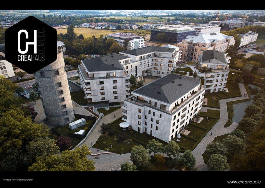 wohnanlage kaufen 0 schlafzimmer 48.74 bis 185.82 m² luxembourg foto 6