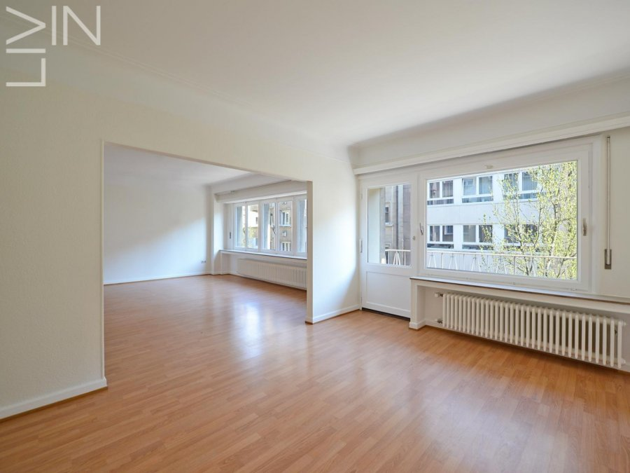 louer appartement 2 chambres 104 m² luxembourg photo 1