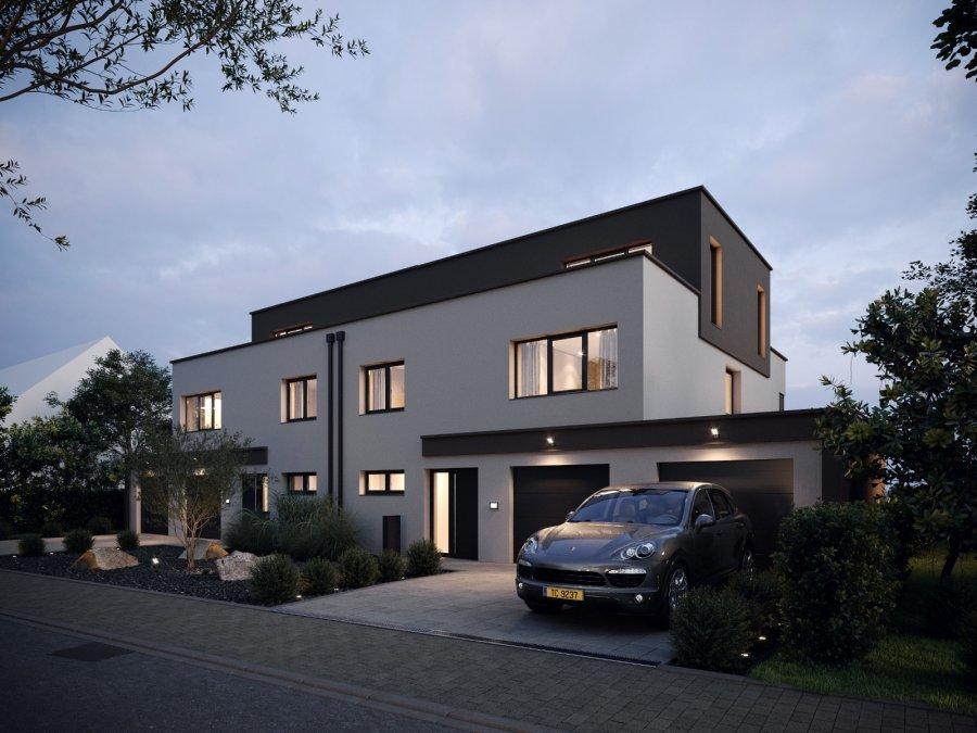 doppelhaushälfte kaufen 4 schlafzimmer 215 m² boevange-sur-attert foto 2