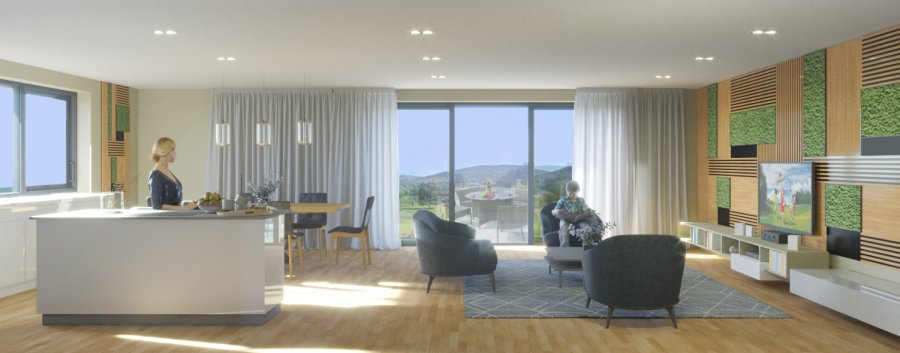 semi-detached house for buy 4 bedrooms 265 m² boevange-sur-attert photo 2