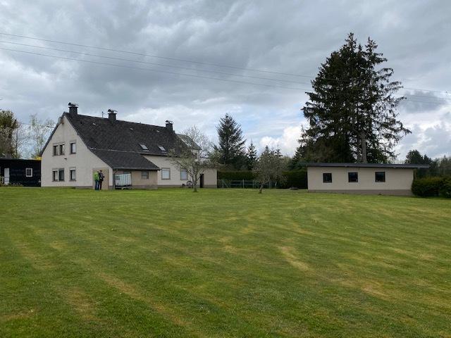 Einfamilienhaus zu verkaufen 2 Schlafzimmer in Üttfeld