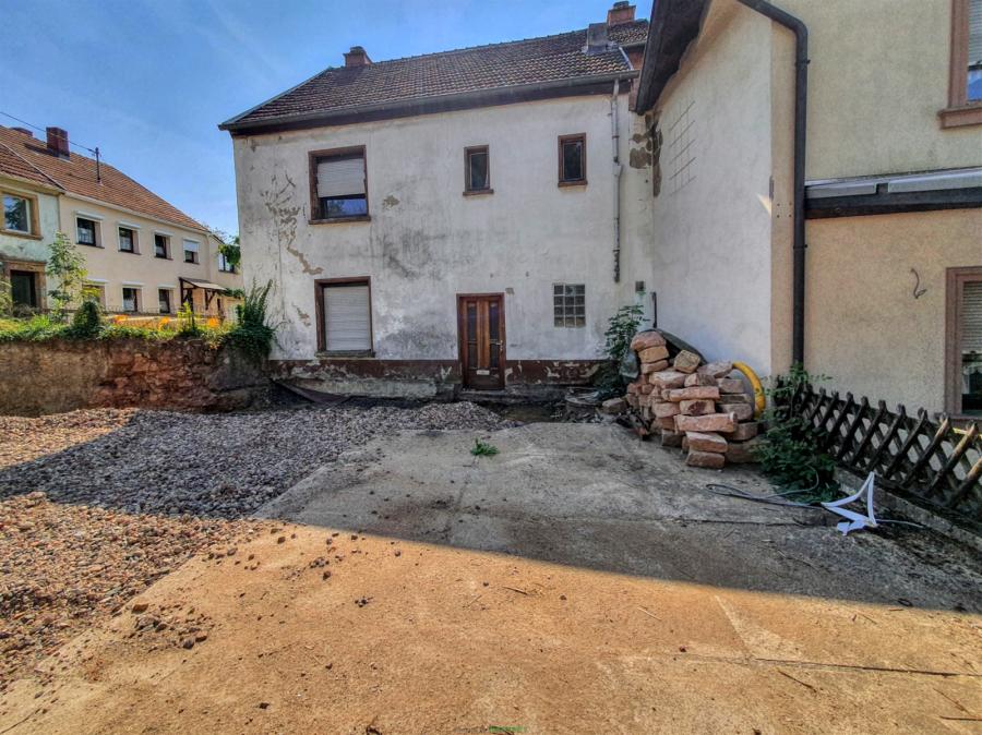 haus kaufen 5 zimmer 150 m² lebach foto 2