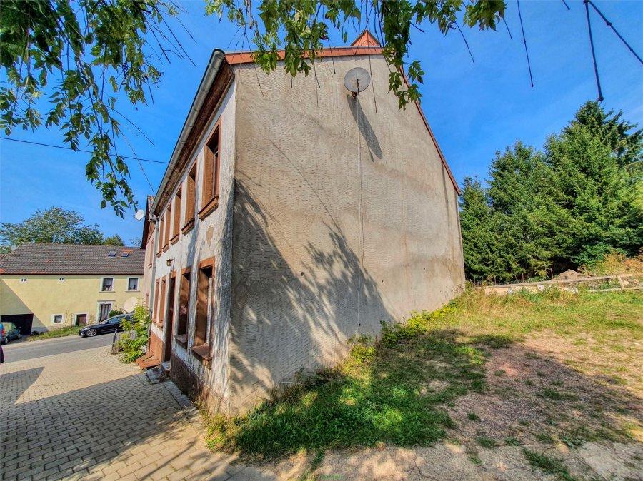 haus kaufen 5 zimmer 150 m² lebach foto 1