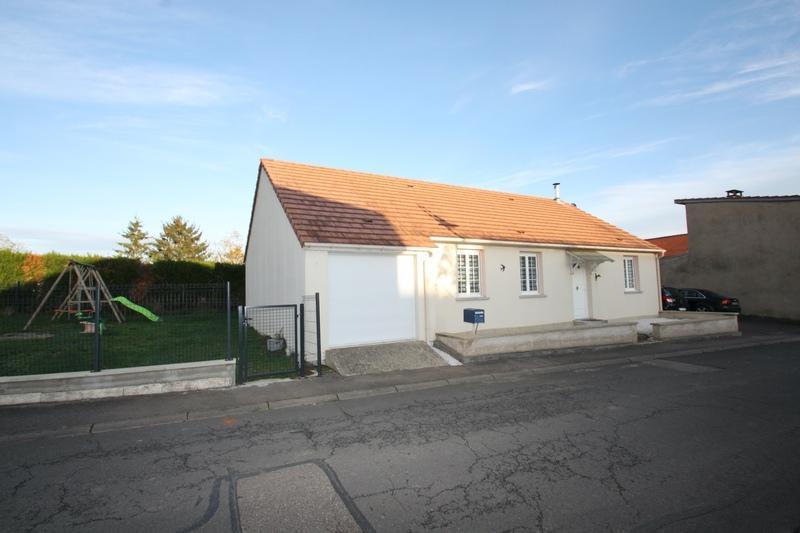 acheter maison 6 pièces 100 m² pournoy-la-grasse photo 1