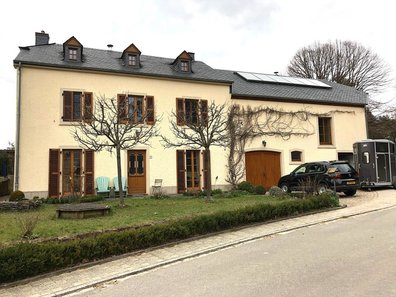 Detached house for sale 5 bedrooms in Brouch (Mersch) - Ref. 6283963