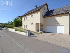Maison mitoyenne à vendre 4 Chambres à Manternach - Réf. 6025915