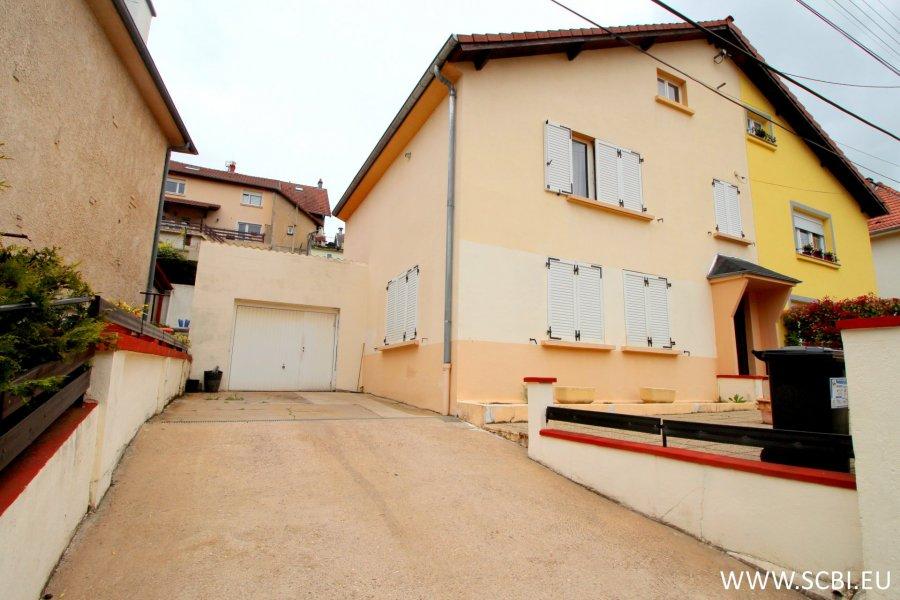 acheter maison 6 pièces 114.77 m² ottange photo 1