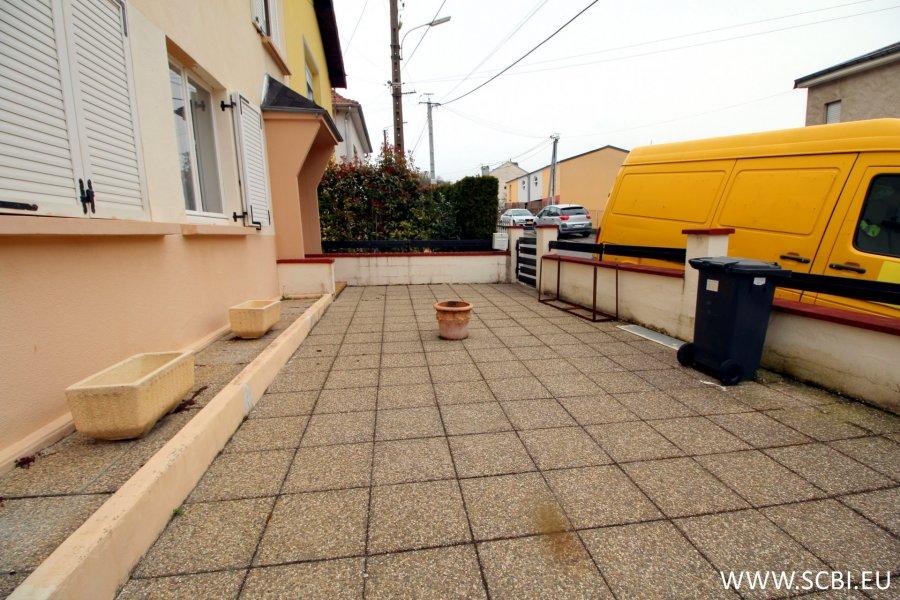 acheter maison 6 pièces 114.77 m² ottange photo 4