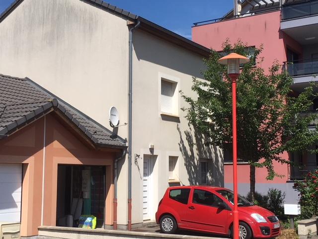 louer maison mitoyenne 5 pièces 92 m² amnéville photo 1
