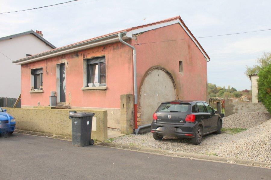 acheter maison individuelle 5 pièces 120 m² bouligny photo 1