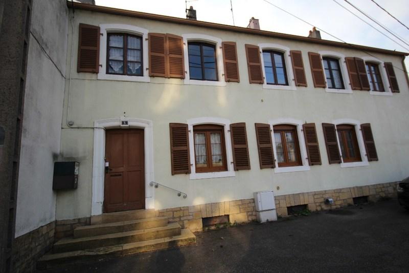 acheter appartement 4 pièces 84 m² bouzonville photo 1
