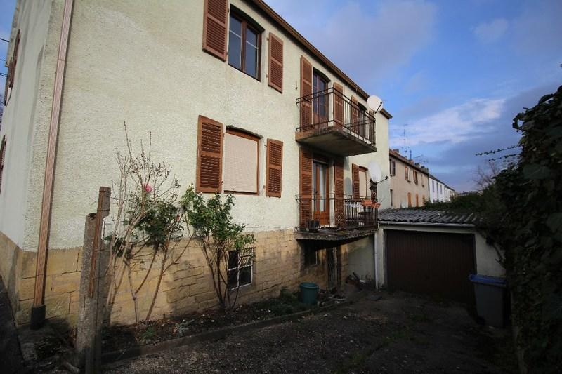 acheter appartement 4 pièces 84 m² bouzonville photo 2