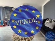 Appartement à vendre F4 à Laxou - Réf. 7197627