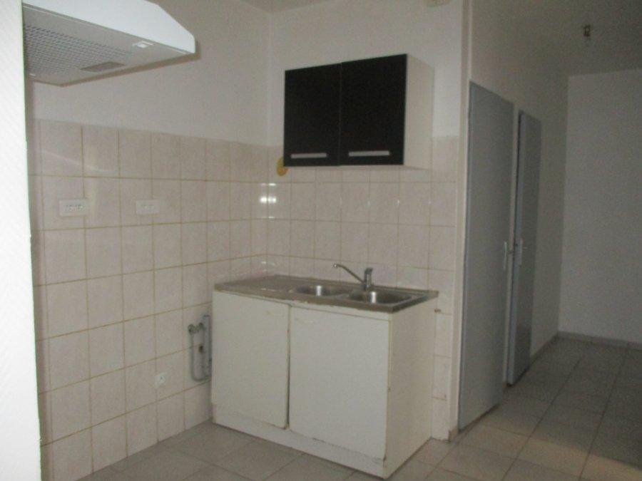 acheter appartement 3 pièces 40 m² nancy photo 3