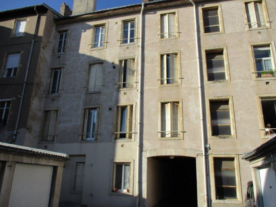 acheter appartement 3 pièces 40 m² nancy photo 1