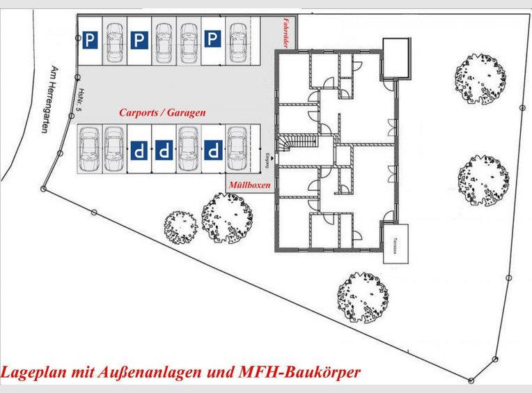 Appartement à vendre à Bekond (DE) - Réf. 7034299