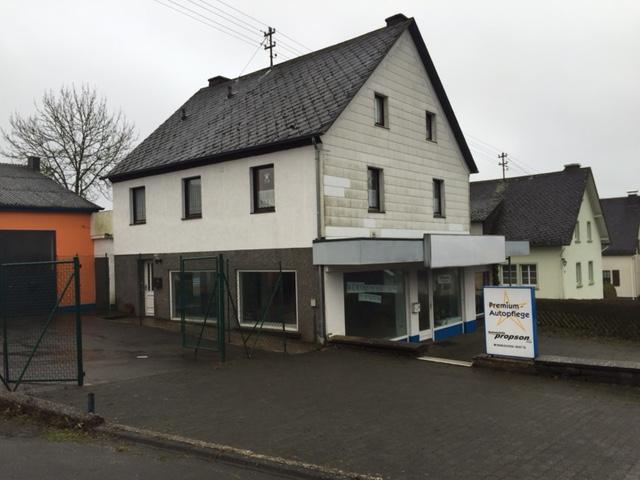 Geschäft zu verkaufen 3 Schlafzimmer in Arzfeld