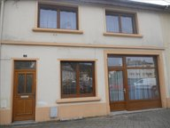 Maison à vendre F7 à Fontoy - Réf. 5047995