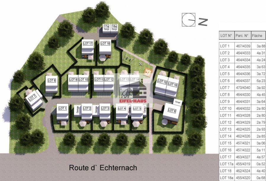 acheter maison 4 chambres 201.05 m² wasserbillig photo 7