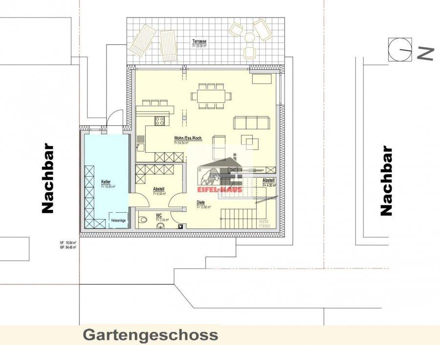 acheter maison 4 chambres 201.05 m² wasserbillig photo 3