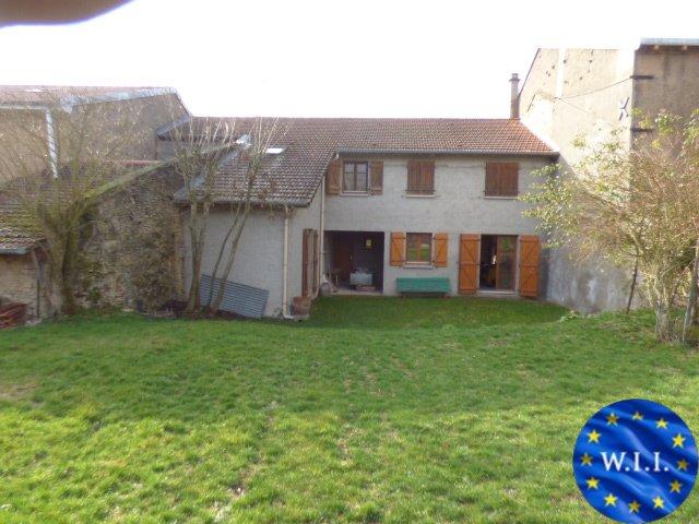 acheter maison 7 pièces 280 m² lunéville photo 1