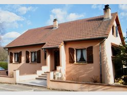 Detached house for sale 12 rooms in Villerupt - Ref. 5765051