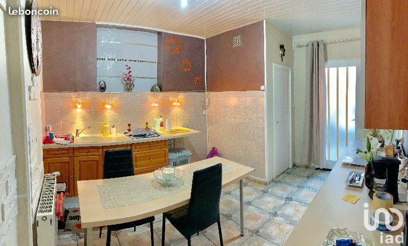 acheter maison 4 pièces 75 m² homécourt photo 1