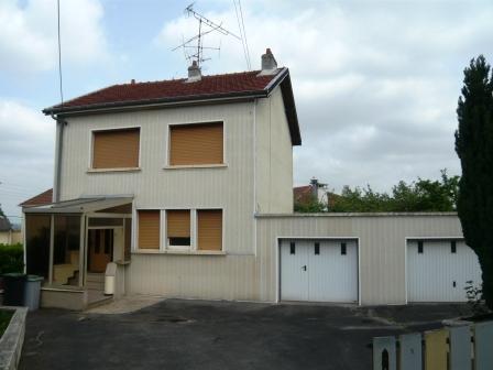 Maison individuelle à vendre F6 à Yutz