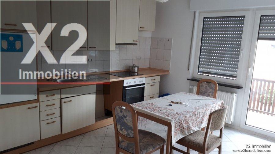 apartment for rent 3 rooms 90 m² landscheid photo 1