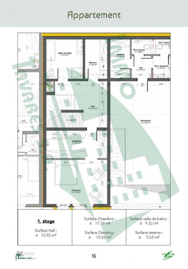 acheter duplex 3 chambres 163.53 m² reuland photo 3