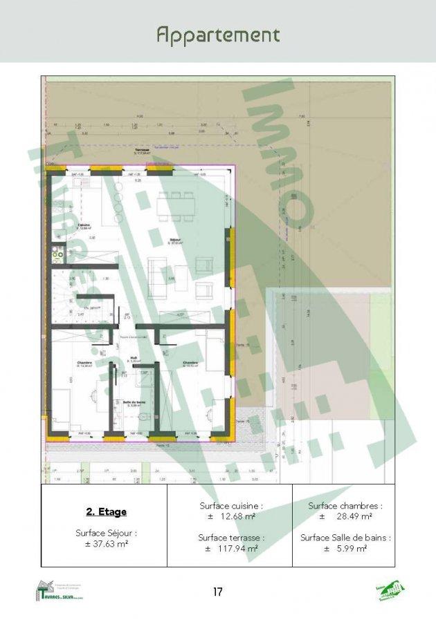 acheter duplex 3 chambres 163.53 m² reuland photo 4