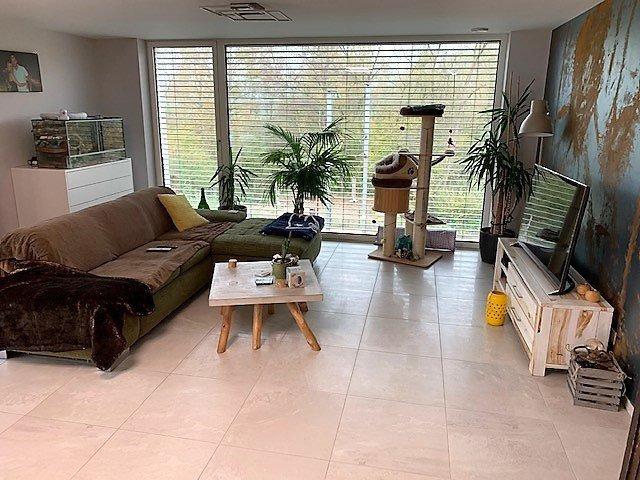 penthouse-wohnung kaufen 2 schlafzimmer 105 m² helmdange foto 1