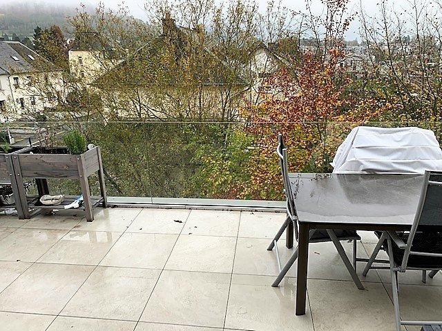 penthouse-wohnung kaufen 2 schlafzimmer 105 m² helmdange foto 5