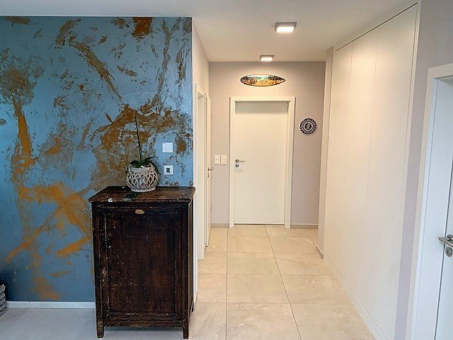 penthouse-wohnung kaufen 2 schlafzimmer 105 m² helmdange foto 7