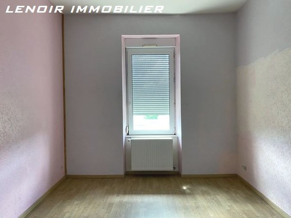 Appartement à louer F2 à Amneville