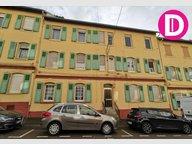 Appartement à vendre F3 à Nilvange - Réf. 6584763
