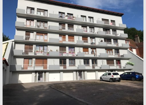 Vente appartement f1 pinal vosges r f 5478843 for Appartement atypique epinal