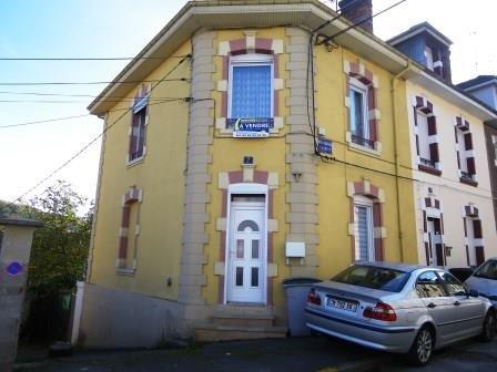 acheter maison mitoyenne 10 pièces 120 m² longwy photo 1