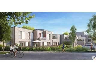 acheter appartement 2 pièces 47.8 m² quesnoy-sur-deûle photo 2