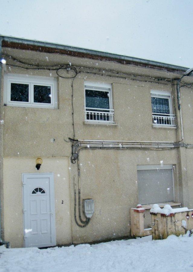 acheter appartement 6 pièces 89.71 m² villerupt photo 1