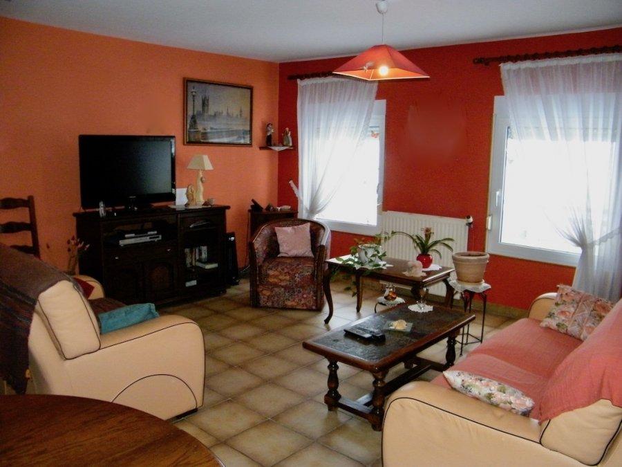 acheter appartement 6 pièces 89.71 m² villerupt photo 2