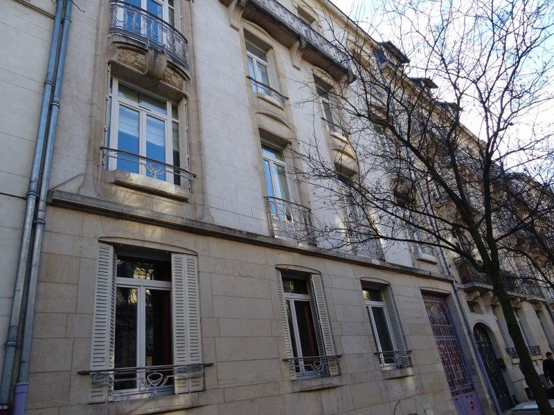 louer appartement 1 pièce 13 m² nancy photo 2