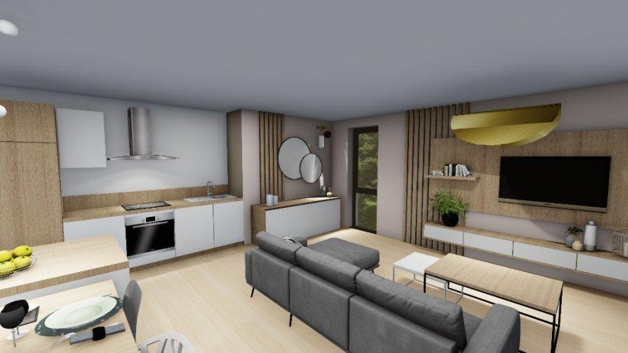 Appartement à vendre F3 à Sarreguemines
