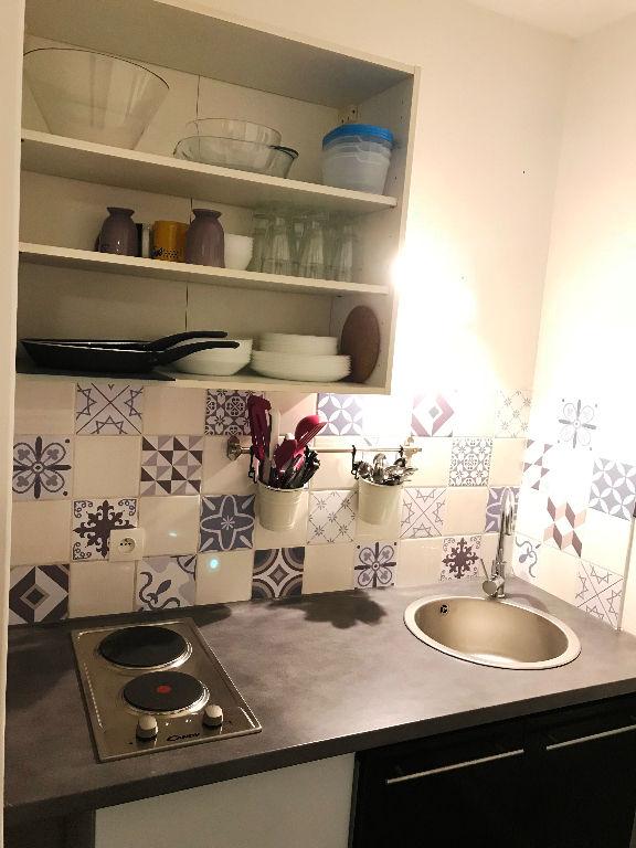 louer appartement 1 pièce 26.76 m² lille photo 1