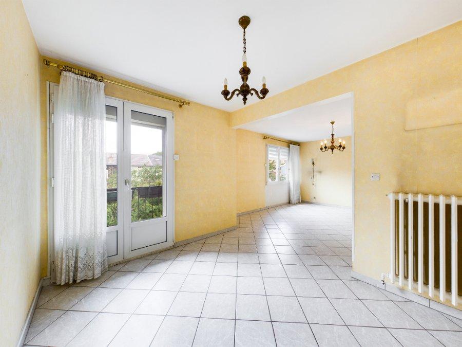 acheter appartement 4 pièces 71.25 m² hayange photo 3